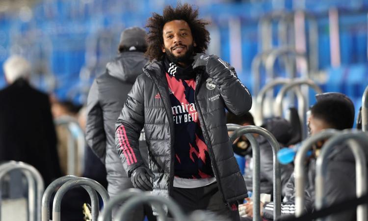 Real, Marcelo salta il ritorno con il Chelsea? Sarà scrutatore in un seggio per l'Assemblea di Madrid