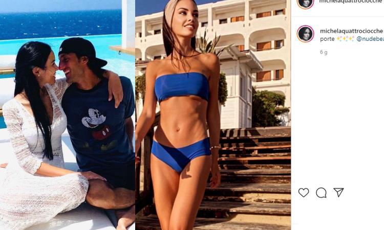 Gossip Girl: Osvaldo come Icardi? Che intreccio con la figlia di Maradona! Nuovo amore per la ex di Aquilani