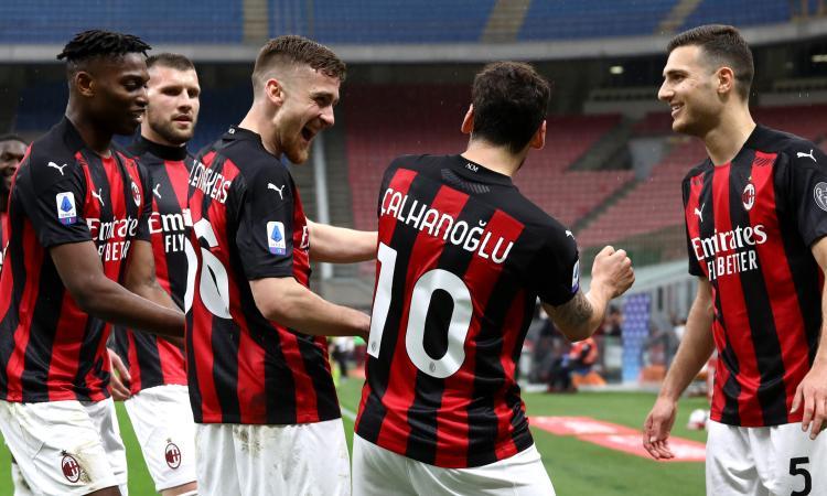 Schedina CM: Milan subito in gol, ok Inter e Atalanta, colpo Samp. Atalanta e Lazio, il nostro consiglio