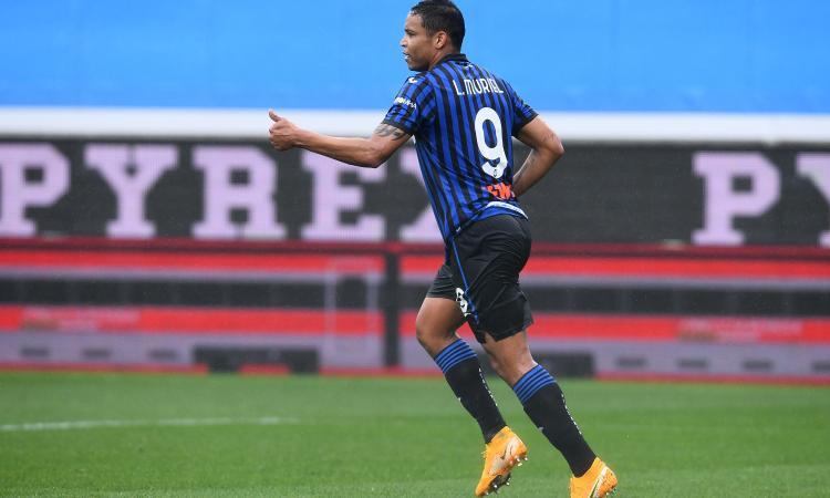 Serie A: vincono l'Atalanta 3-2, la Lazio di rigore e il Verona, pareggi in Genoa-Fiorentina e Benevento-Parma