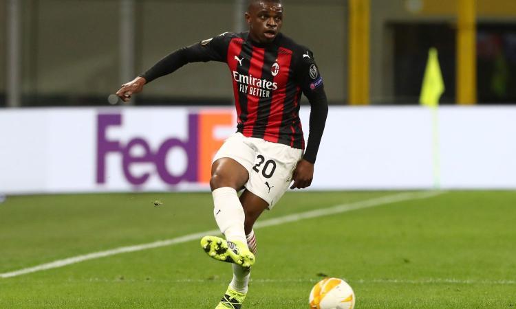 Kalulu: 'Milan, prima stagione speciale. Posso ancora migliorare. Pioli è bravissimo in...'