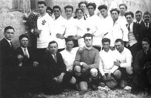 1920, quando i club italiani più ricchi scaricarono quelli più poveri e nacquero due campionati