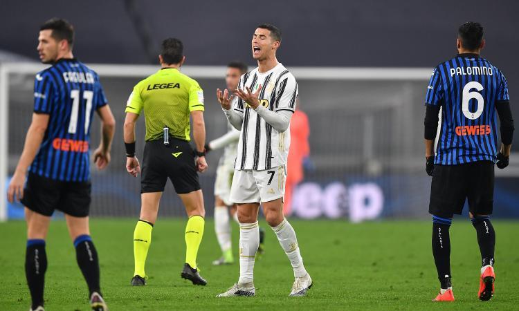 Juve, Champions mai così lontana: dall'Atalanta al Psg, perché fanno tutti meglio