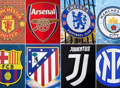 CLAMOROSO SUPERLEGA, UFFICIALE l'addio dei 6 inglesi. I club rimasti:  'Rimodelliamo il progetto' | Primapagina | Calciomercato.com