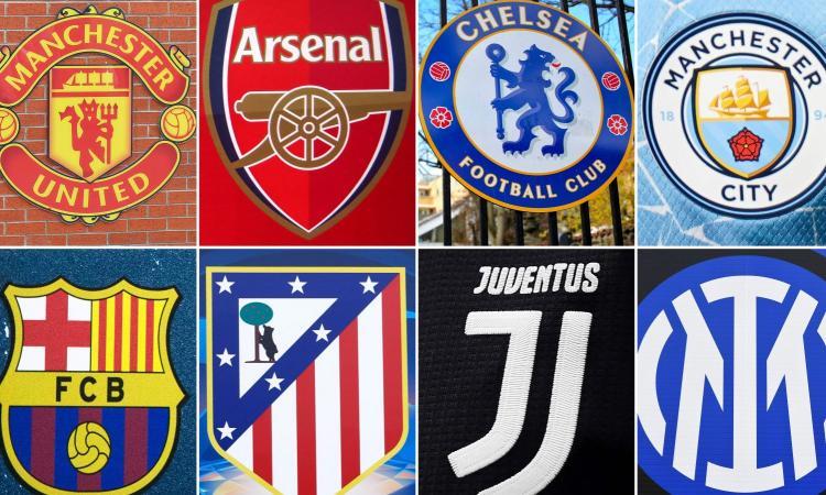 Superlega: la Juve si arrende, restano Real e Barcellona. Bordate di Koeman all'Uefa, in Spagna è guerra ai Blancos