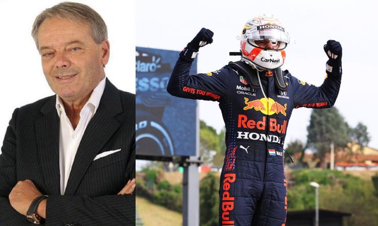 Turrini a CM: 'Verstappen-Hamilton come Schumi-Senna. Malinconia Rossi. Juve? Ne esce bene Sarri'