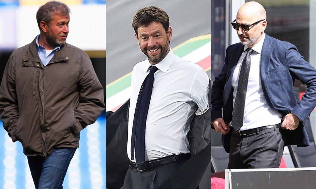Default: si apre la voragine su Milan, Inter e Juve