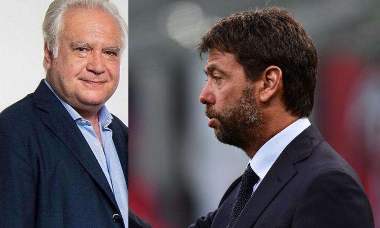 Un cappuccino con Sconcerti: ma la Juve sa che, giocando contro i migliori, perderà molto di più?