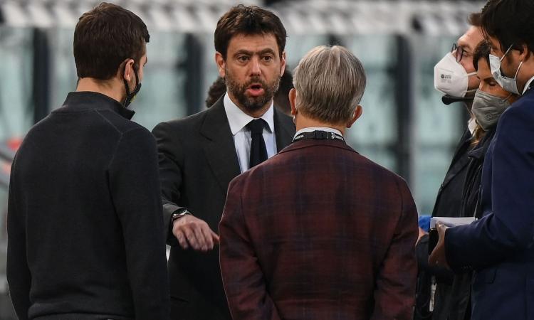 Serie A all'attacco: presidenti uniti contro Agnelli per aver fatto scappare i fondi, pronta la causa per danni