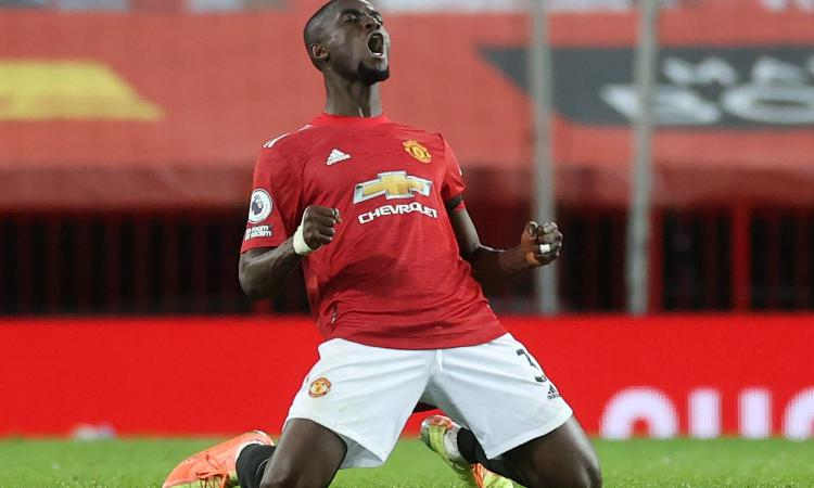 Manchester United, UFFICIALE: rinnova  Bailly