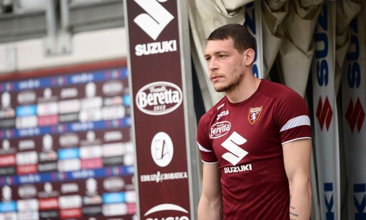 Belotti preoccupa il Torino: tra crisi di gol e il rinnovo che non arriva
