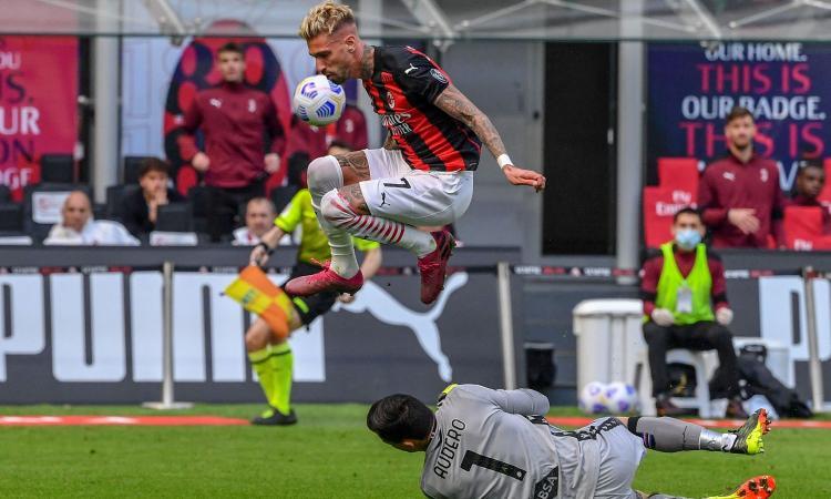 Castillejo può dire addio a fine stagione: il Milan fa il prezzo