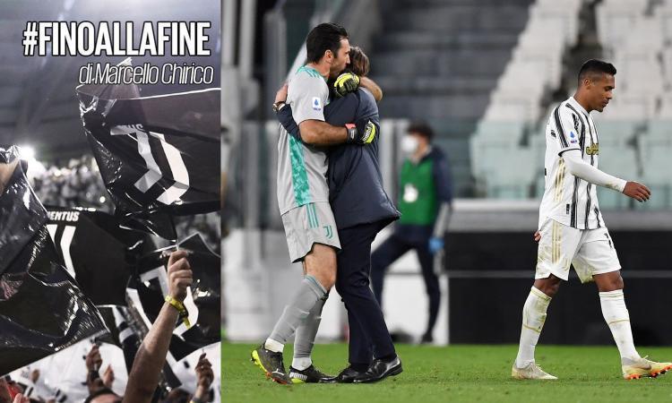 Chirico: 'Pirlo salvo ma delegittimato, il caso Buffon insegna. Juve-Napoli, perché non è intervenuta l'Asl?'