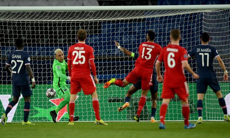 Bayern Monaco, UFFICIALE: Choupo-Moting rinnova fino al 2023