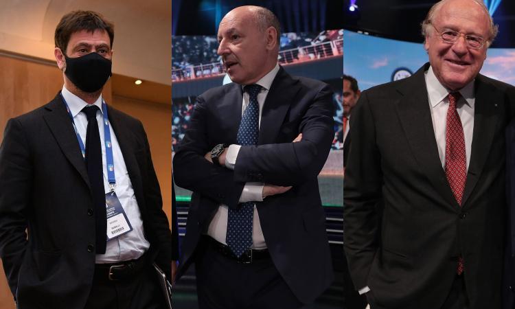 Aumentano i rumors sul progetto Superlega: annuncio a ore, i club coinvolti. Dazn: 'Noi non c'entriamo'