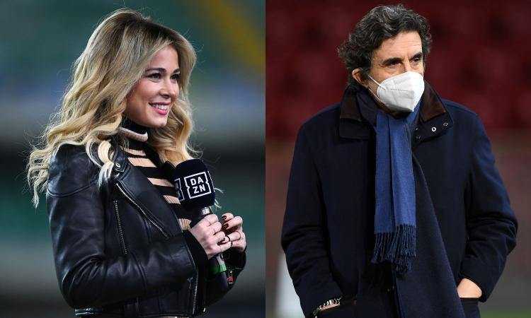 Calcio in tv, accordo Dazn-Cairo per due canali sul digitale terrestre