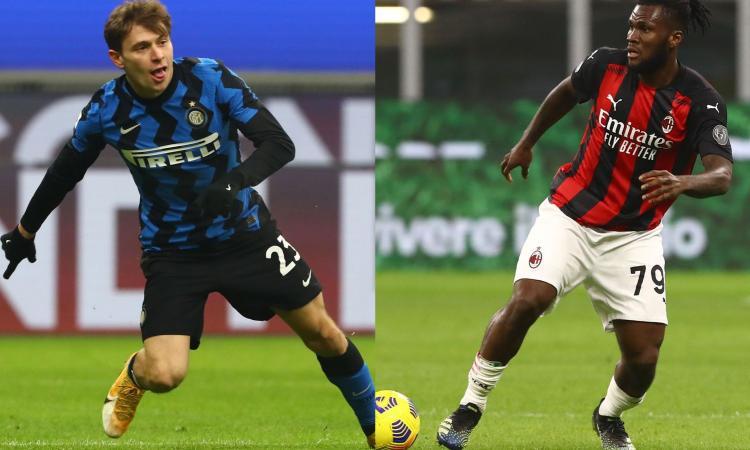Da Barella a Kessie, salgono i valori di mercato! Top 10 dei 'migliorati': Inter e Milan comandano, nessuno della Juve
