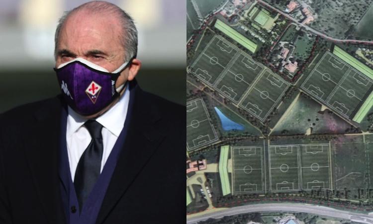 Fiorentina, la 'ndrangheta voleva mettere le mani sul Viola Park di Commisso
