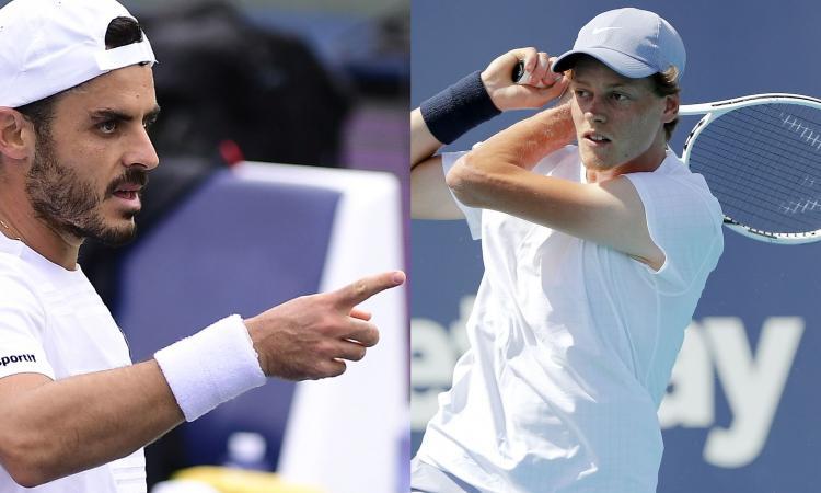 Fabbiano racconta Sinner a CM: 'E' il Djokovic del futuro, ma quanto mi faceva rosicare! Contro Hurkacz...'