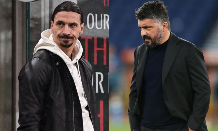 Corsa Champions: Atalanta e Juve messe meglio, il Milan se la gioca col Napoli. E senza Ibrahimovic...