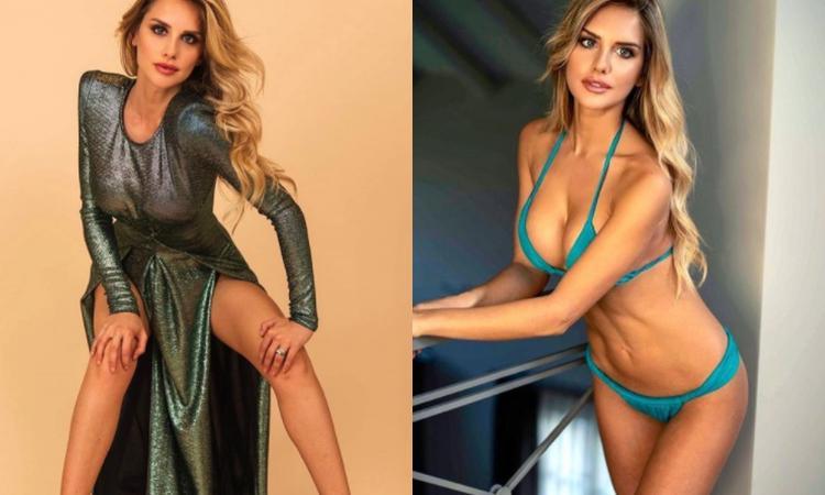 Michela Persico, il nuovo shooting è più sensuale che mai: FOTO e VIDEO di lady Rugani