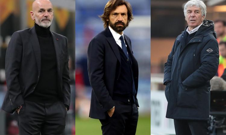 Sconcerti a CM: 'Milan sfinito, in Champions andranno Napoli e Juve. L'Atalanta merita la Coppa Italia'