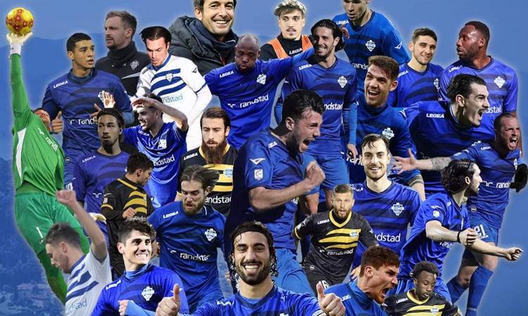 Como in Serie B, Crescenzi e Iovine a CM: 'Fatto qualcosa di grande, non ce ne rendiamo ancora conto. Gattuso...'
