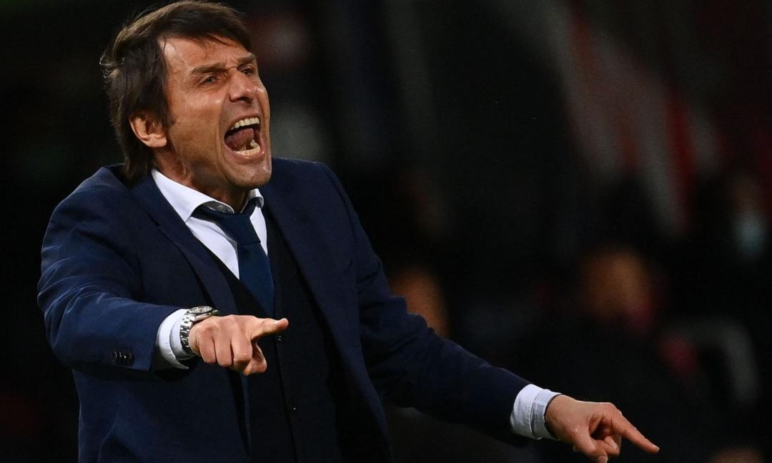 Oscar Inter Anni '10 - Dal Triplete a Conte