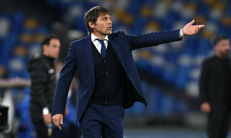 Inter, Conte: 'In due anni abbiamo buttato giù il regno della Juve, sul futuro...'