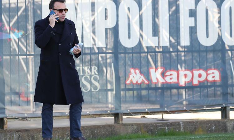 Dossier Commissioni agli agenti – 2 Serie B: per gli agenti l'Empoli è una manna, spende più della metà della A