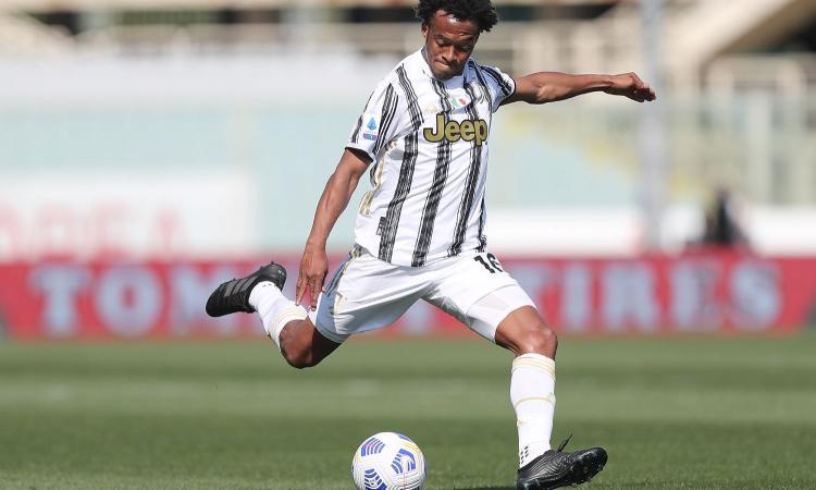 Udinese-Juve, l'ex Cuadrado è il miglior assistman della Serie A: la scelta sul futuro e il tentativo dell'Inter