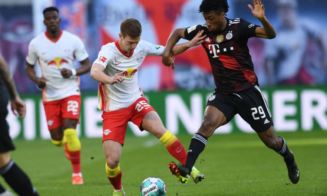 Bayern Monaco e Rb Lipsia, tra 50%+1 e visioni opposte