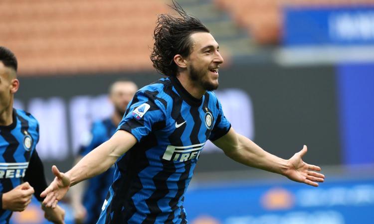 Inter, che colpo Darmian: costato 3 milioni, adesso è da Nazionale