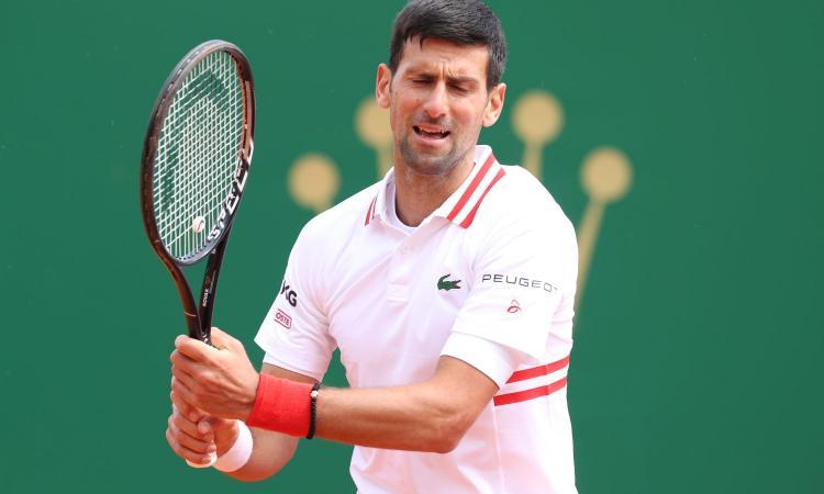 Djokovic nel mirino: a cena con i 'Lupi dell Drina'