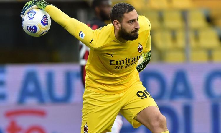 Juve-Milan, in palio la Champions League e Donnarumma. Si rischia un nuovo caso de Vrij?