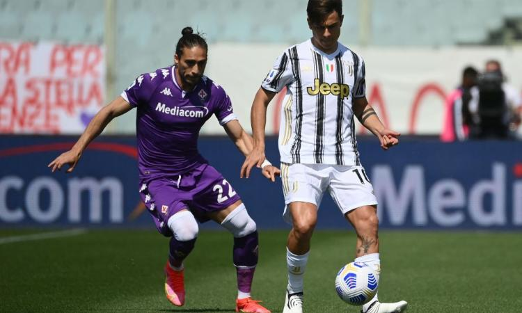 Calciomercato Juve, rinnovo Dybala: quando arriva l'agente in Italia