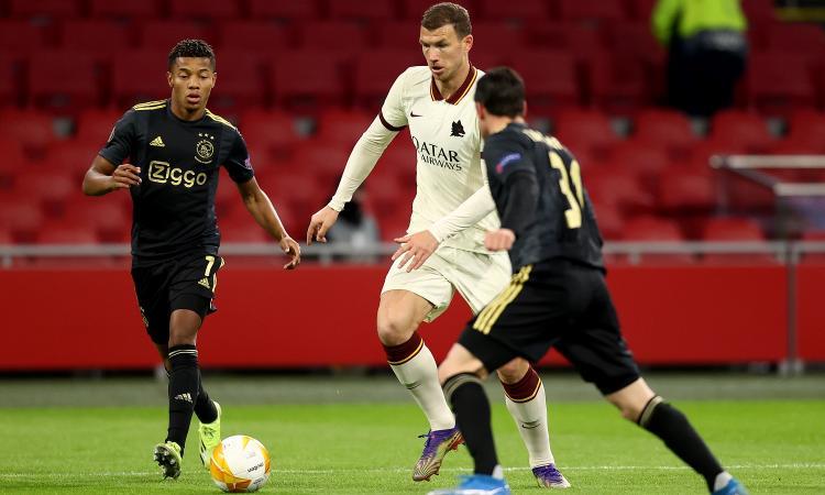 Roma: l'Europa League a quota 9,00. Il quarto posto in Serie A vale 10 volte la posta