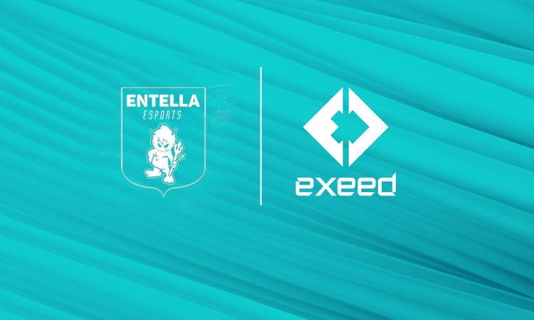 Serie B: l'Entella in campo con Exeed per il campionato BeSports su PES