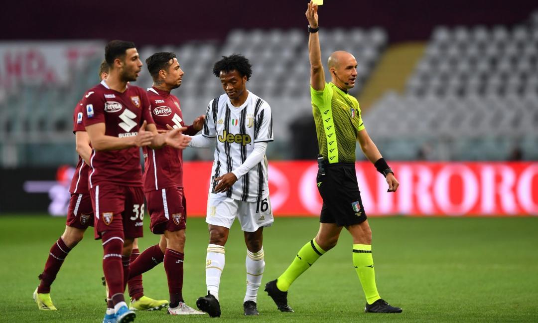 Torino-Juve: ecco, ci risiamo!