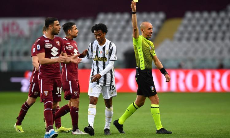Torino-Juve, la MOVIOLA: Belotti-De Ligt niente rigore, decisione dubbia. Gol Ronaldo ok grazie al Var