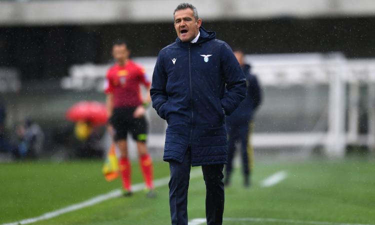 Lazio, Farris: 'Ci abbiamo creduto fino alla fine. Inzaghi ci è stato vicino. Il gol annullato a Caicedo...'