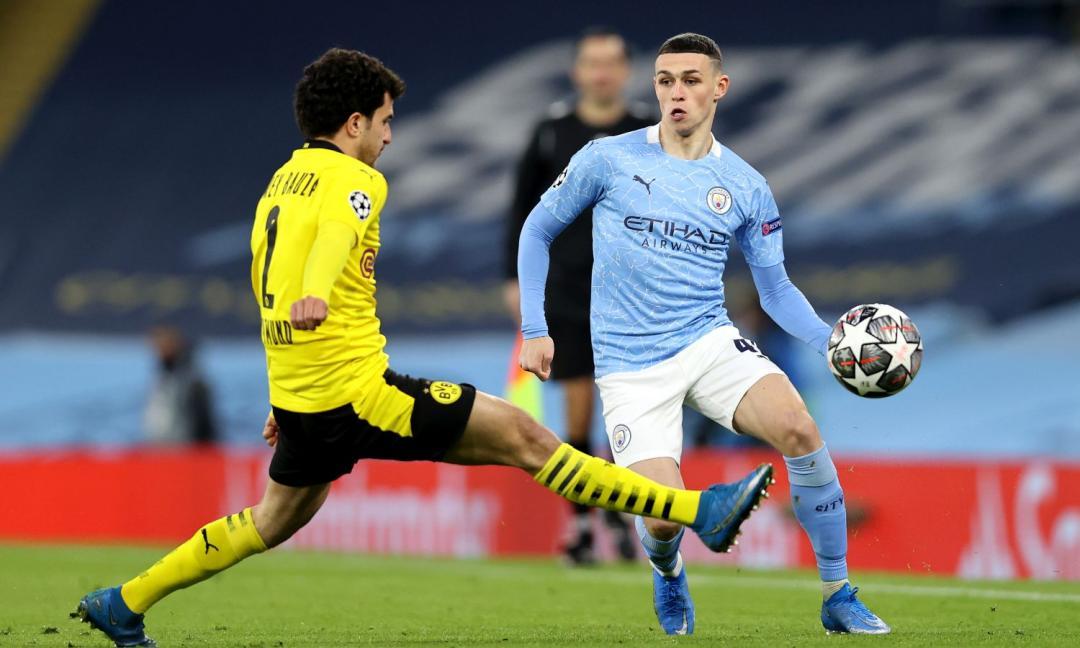 City - Dortmund: la qualificazione è aperta