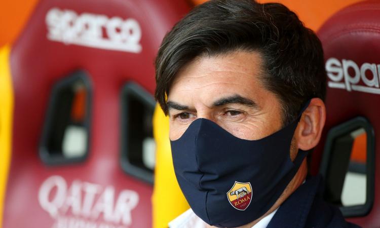 Romamania: zero chance di arrivare quarti e anche l'Europa League è quasi impossibile, ma il freeclimber Fonseca..