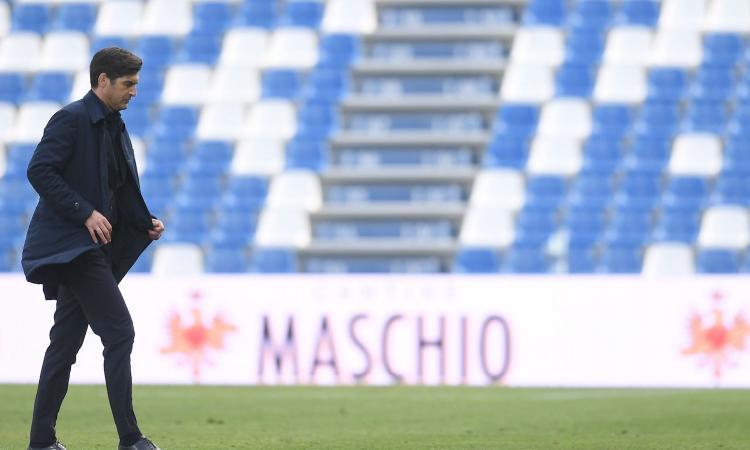 Romamania: Fonseca ha firmato il suo addio. Europa League più importante della Champions? Se è così... chapeau!