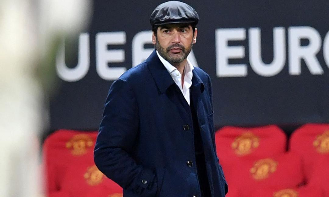 Tracollo Roma. A Manchester finisce 6-2