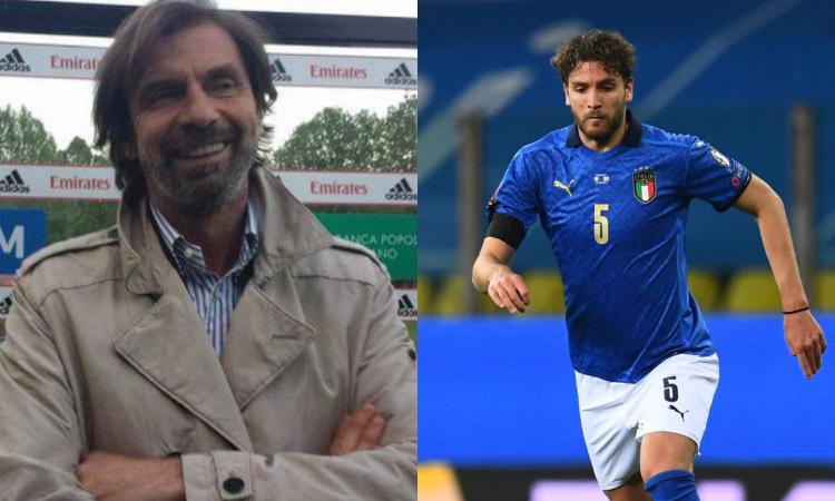 Filippo Galli a CM: 'Locatelli pronto per una big come la Juve. Ma De Zerbi è stato chiaro, se si piace troppo...'