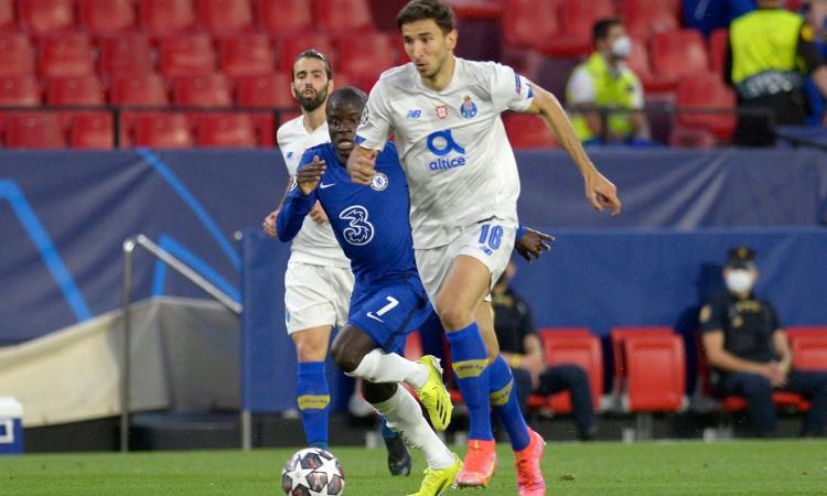 Atalanta, è sfida al Sassuolo per un centrocampista