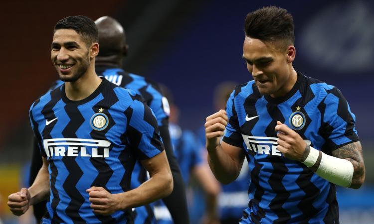 Agente Lautaro e Hakimi: 'Futuro? Parleremo con l'Inter, il rapporto con Conte è incredibile'