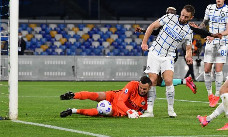 I flop della Serie A: Handanovic il peggiore, ma non è da solo. Disastro Roma, Leao peggio di Morata