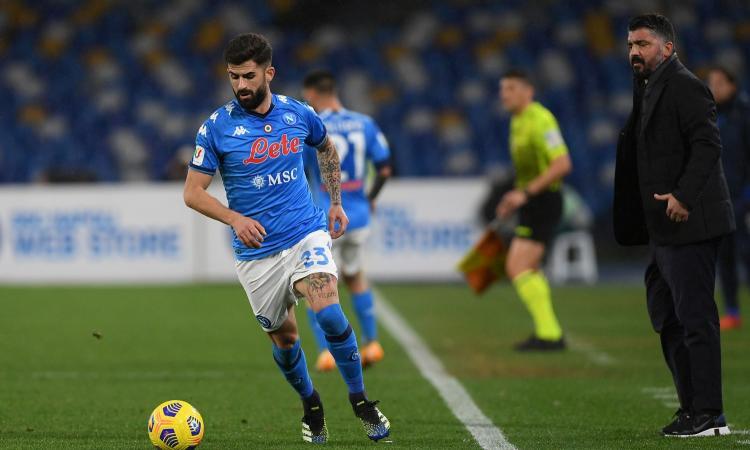 Lazio, Hysaj si avvicina e intanto club spagnolo è interessato a Jony